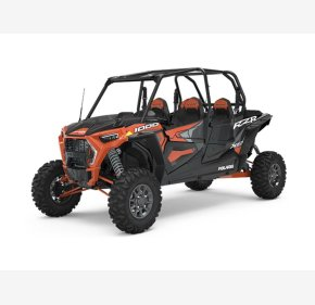 2020 Polaris RZR XP 4 1000 for sale 200825932