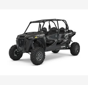 2020 Polaris RZR XP 4 1000 for sale 200825935