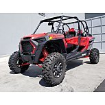 2020 Polaris RZR XP 4 1000 for sale 200833853