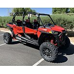 2020 Polaris RZR XP 4 1000 for sale 200834920