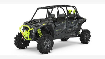 2020 Polaris RZR XP 4 1000 for sale 200858362