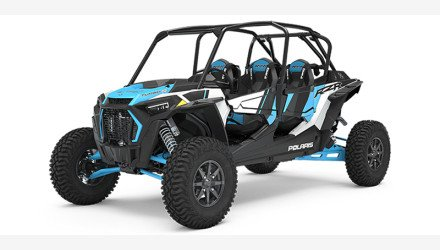 2020 Polaris RZR XP 4 1000 for sale 200858450