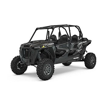 2020 Polaris RZR XP 4 1000 for sale 200862161