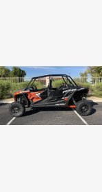 2020 Polaris RZR XP 4 1000 for sale 200873705