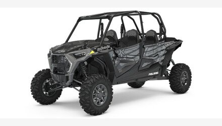 2020 Polaris RZR XP 4 1000 for sale 200876074