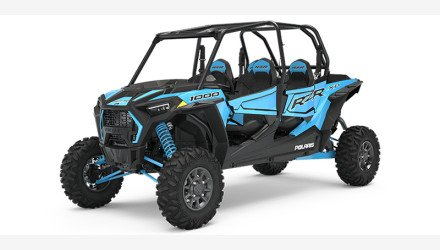 2020 Polaris RZR XP 4 1000 for sale 200876317