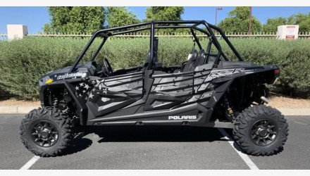 2020 Polaris RZR XP 4 1000 for sale 200889336