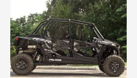 2020 Polaris RZR XP 4 1000 for sale 200889338