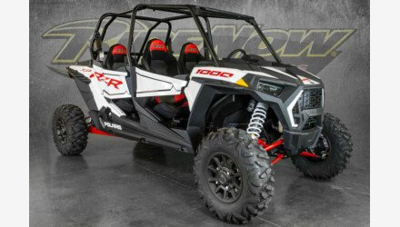 2020 Polaris RZR XP 4 1000 for sale 200910822