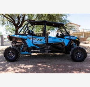 2020 Polaris RZR XP 4 1000 for sale 200948231
