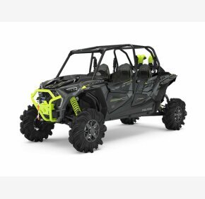 2020 Polaris RZR XP 4 1000 for sale 200948377