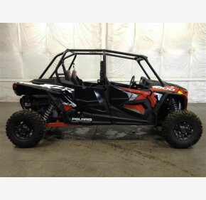 2020 Polaris RZR XP 4 1000 Premium for sale 200986249