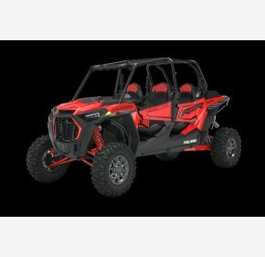 2020 Polaris RZR XP 4 900 for sale 200791259