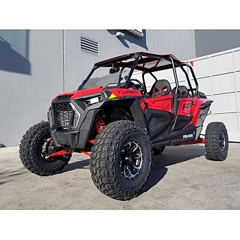 2020 Polaris RZR XP 4 900 for sale 200803572