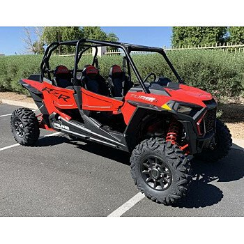 2020 Polaris RZR XP 4 900 for sale 200821855