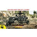 2020 Polaris RZR XP 4 900 for sale 200826931