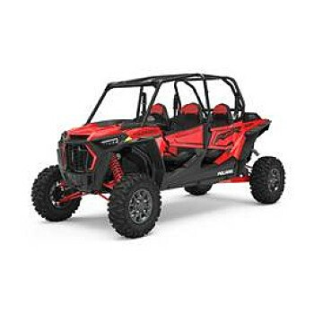 2020 Polaris RZR XP 4 900 for sale 200828857