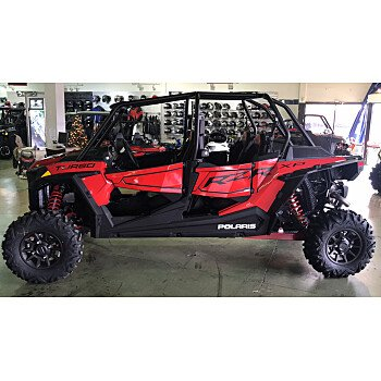 2020 Polaris RZR XP 4 900 for sale 200839964