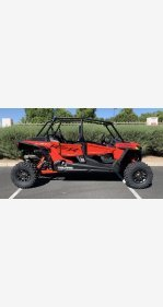 2020 Polaris RZR XP 4 900 for sale 200844225