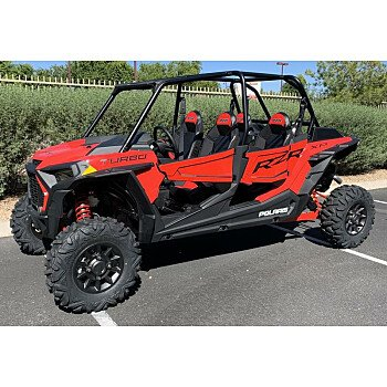 2020 Polaris RZR XP 4 900 for sale 200847146