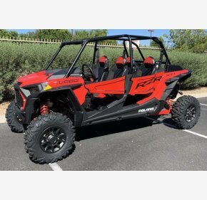 2020 Polaris RZR XP 4 900 for sale 200878425