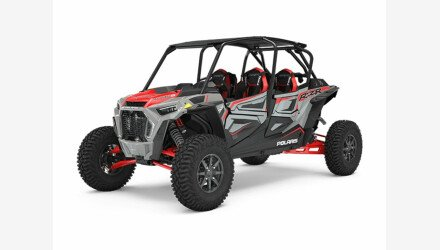 2020 Polaris RZR XP 4 900 for sale 200882760