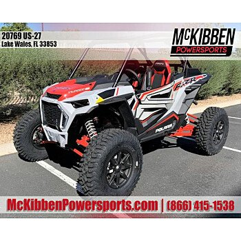 2020 Polaris RZR XP S 900 for sale 200820614
