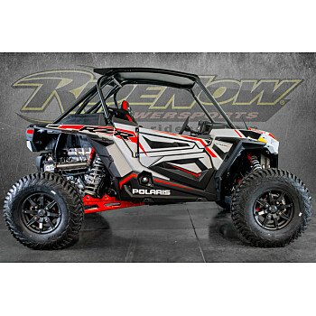 2020 Polaris RZR XP S 900 for sale 200917842