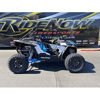 2020 Polaris RZR XP S 900 Velocity for sale 200927416