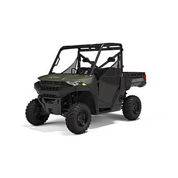 2020 Polaris Ranger 1000 for sale 200785372