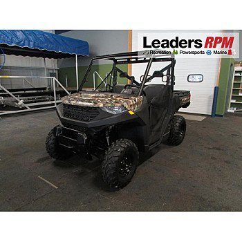 2020 Polaris Ranger 1000 for sale 200785760