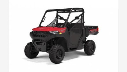 2020 Polaris Ranger 1000 for sale 200802361