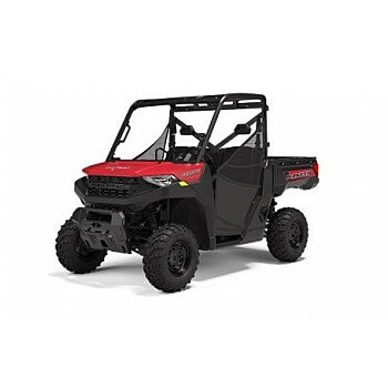 2020 Polaris Ranger 1000 for sale 200808750