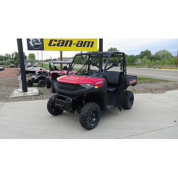 2020 Polaris Ranger 1000 for sale 200808781