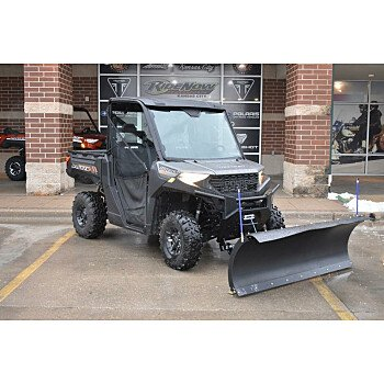 2020 Polaris Ranger 1000 Premium for sale 200810678