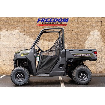 2020 Polaris Ranger 1000 for sale 200830983