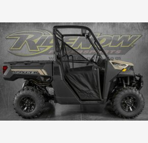2020 Polaris Ranger 1000 for sale 200862725
