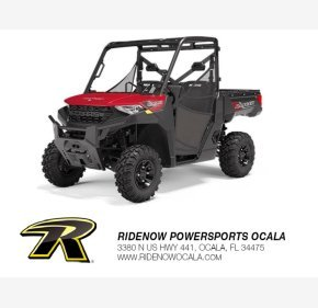 2020 Polaris Ranger 1000 for sale 200862728