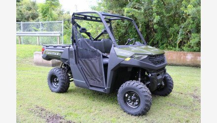 2020 Polaris Ranger 1000 for sale 200887049