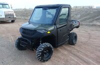 2020 Polaris Ranger 1000 for sale 201023158