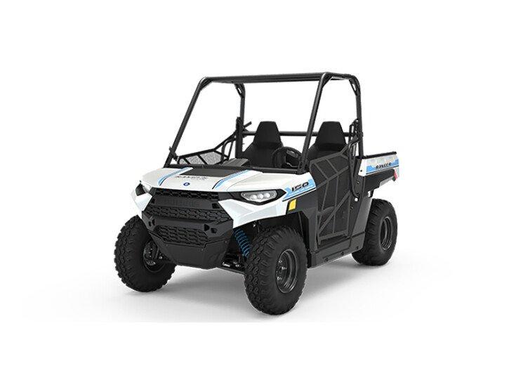 Terkini Polaris Ranger 150 Price