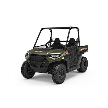 2020 Polaris Ranger 150 for sale 200824646