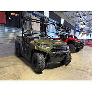 2020 Polaris Ranger 150 for sale 200862666
