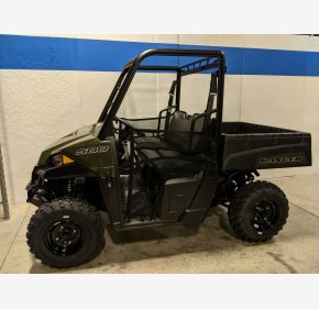 2020 Polaris Ranger 500 for sale 200801221
