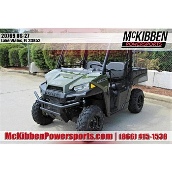 2020 Polaris Ranger 500 for sale 200820526