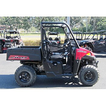 2020 Polaris Ranger 500 for sale 200839401
