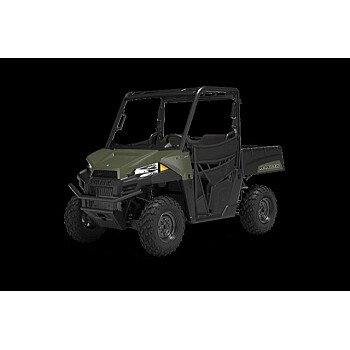 2020 Polaris Ranger 570 for sale 200791215