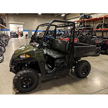 2020 Polaris Ranger 570 for sale 200801224
