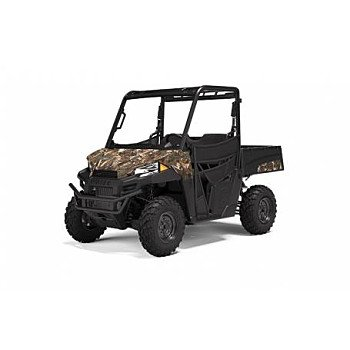 2020 Polaris Ranger 570 for sale 200801225