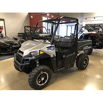 2020 Polaris Ranger 570 for sale 200802713